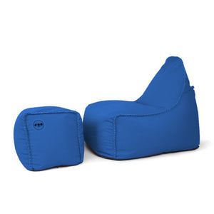 Buddy's Rest Bean Bag Set Outdoor - ContractWorld Furniture