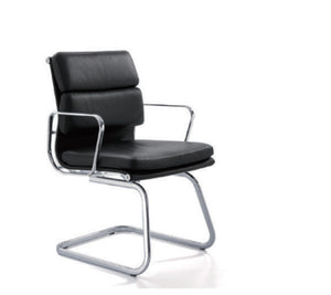 CEM Sled-base Chair - ContractWorld Furniture