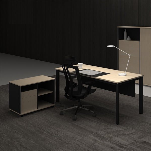 Chief Office Table - ContractWorld Furniture