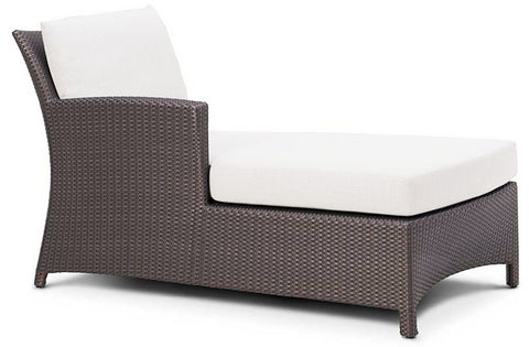 Maximus Chaise lounge - ContractWorld Furniture