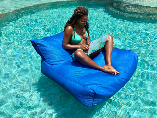 Daddy Cool Floating Bean Bag - ContractWorld Furniture
