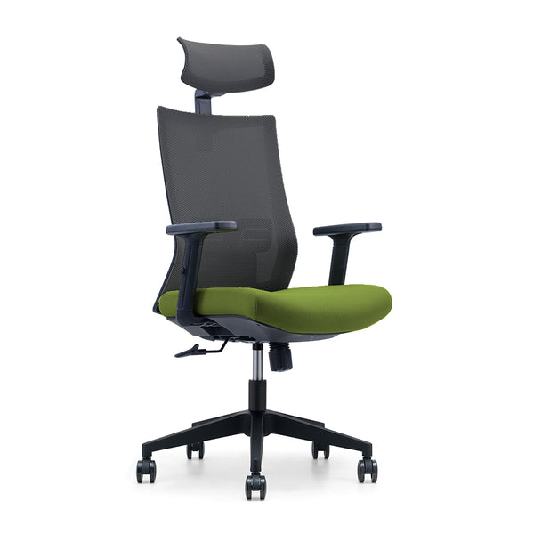 Eon Task Chair with Headrest - ContractWorld Furniture