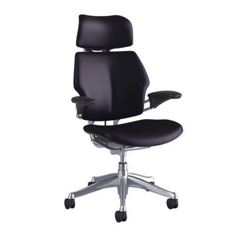 Humanscale Freedom Chair with Headrest - ContractWorld Furniture