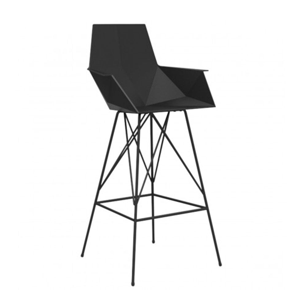 Vondom - Faz Bar Stool - ContractWorld Furniture