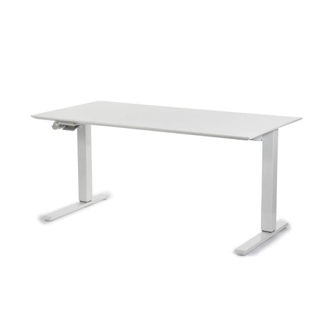 Float Office Table - ContractWorld Furniture