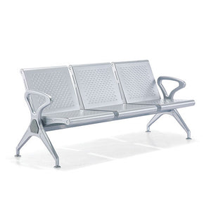 Steel Gang Chair - ContractWorld Furniture