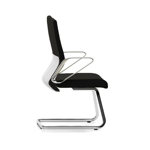 Hero Sled-base Chair - ContractWorld Furniture