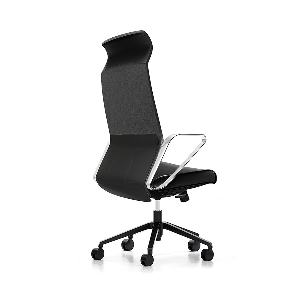 Hero Executive Chair with Headrest - ContractWorld Furniture