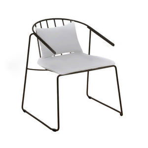Interlaced Armchair - ContractWorld Furniture