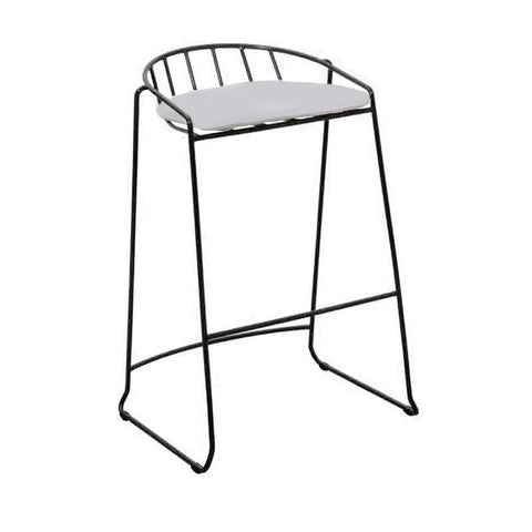 Interlaced Barstool - ContractWorld Furniture