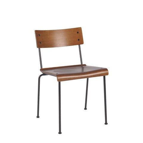 Iota Chair - ContractWorld Furniture
