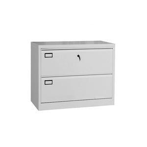 Rendex 2-Layer Lateral File Cabinet - ContractWorld Furniture