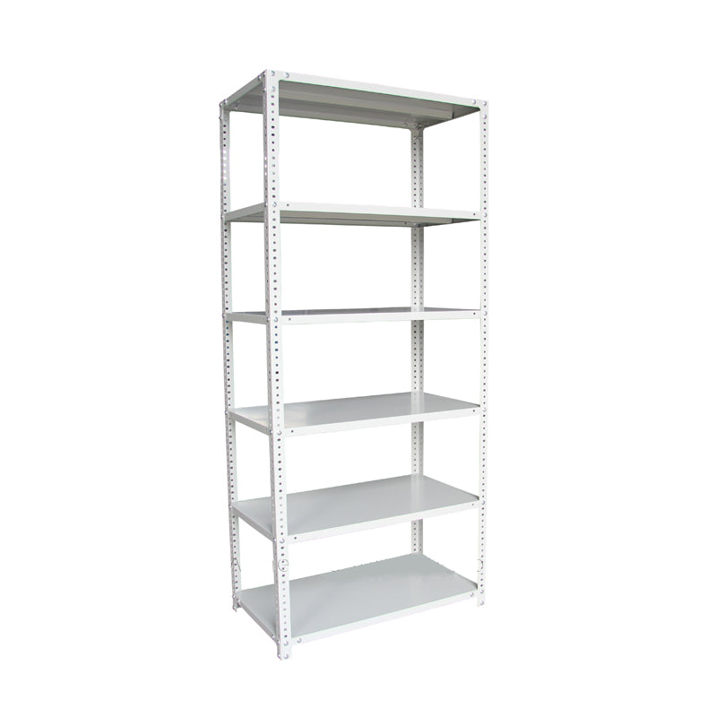 6-Layer Steel Rack - ContractWorld Furniture