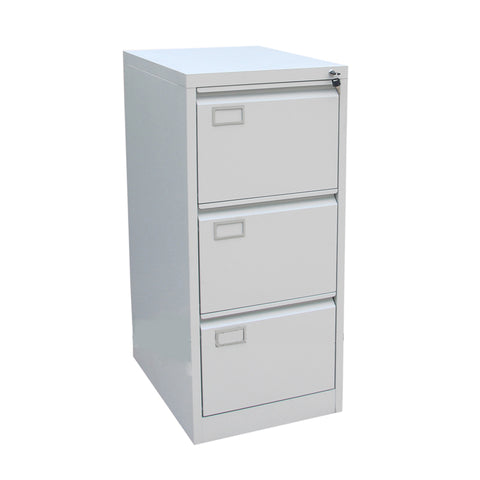 Filo 3-Layer File Cabinet - ContractWorld Furniture