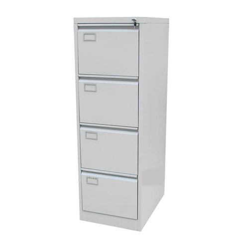 Filo 4-Layer File Cabinet - ContractWorld Furniture