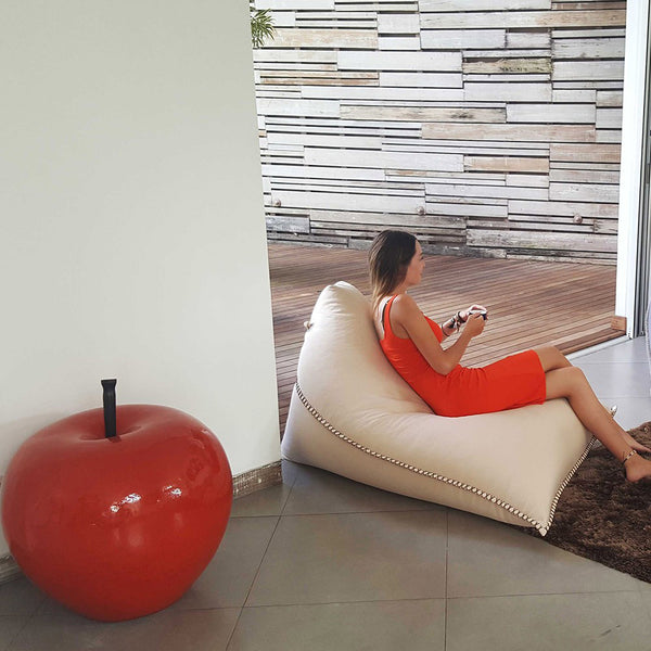 Lazy Bro Indoor Bean Bag - ContractWorld Furniture