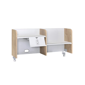 (PRE-ORDER) Tim Bookshelf - ContractWorld Furniture