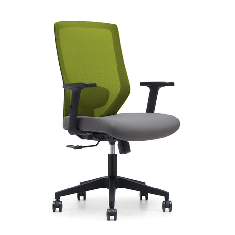 Lumi Task Chair - ContractWorld Furniture