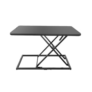 Sit-Stand Desk Converter for Laptop - ContractWorld Furniture