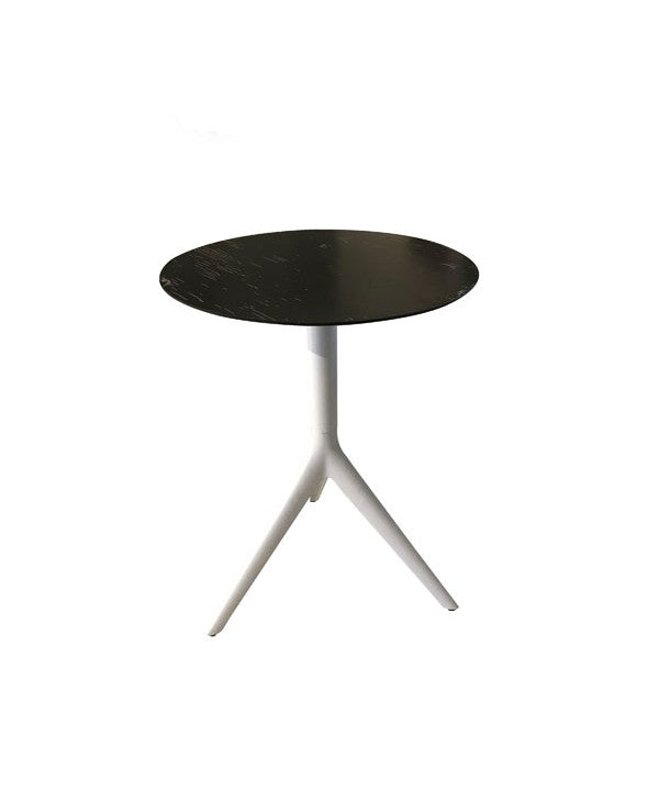 Vondom - Mari-Sol Round Foldable Table - ContractWorld Furniture