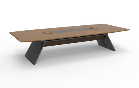 Aulenti Office Meeting Table - ContractWorld Furniture
