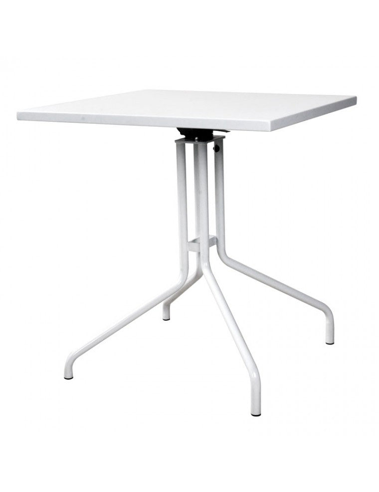 Nico Square Table with Tilting function - ContractWorld Furniture