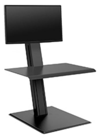 Humanscale QuickStand Eco - Single Monitor - ContractWorld Furniture