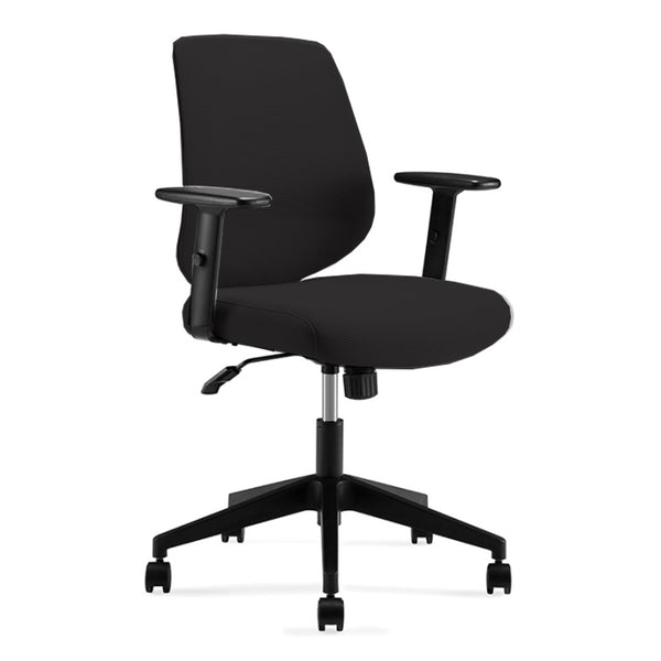(INCOMING) Shield Task Chair - ContractWorld Furniture