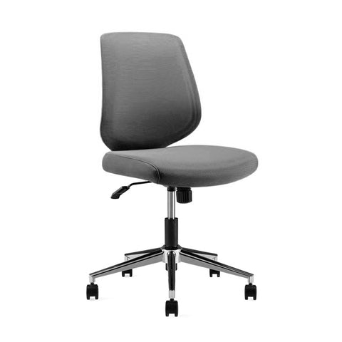 (INCOMING) Shield Task Chair w/o Armrests - ContractWorld Furniture