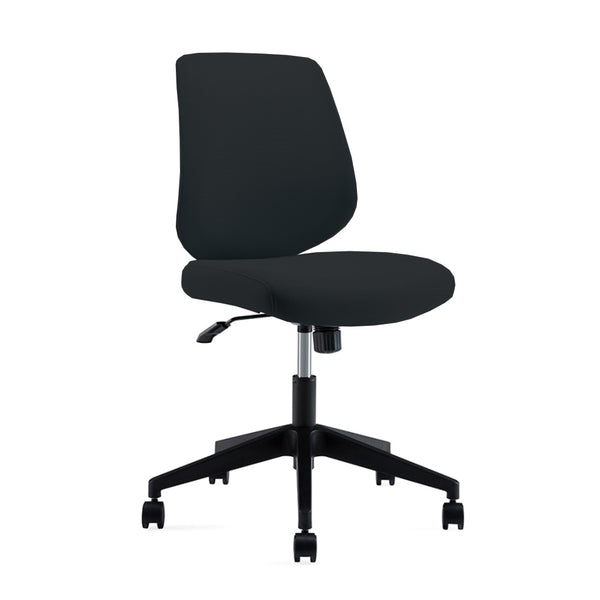 Shield Task Chair w/o Armrests - ContractWorld Furniture