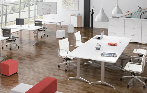 Trans Multi-Purpose Office Table - ContractWorld Furniture