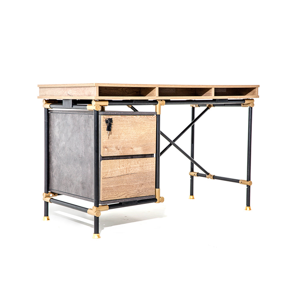 The Brooklyn Desk - ContractWorld Furniture