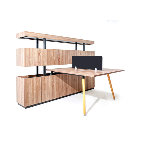The Carter Workstation - ContractWorld Furniture