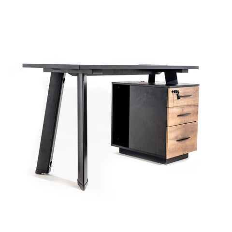 The Harvey Desk - ContractWorld Furniture