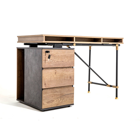The Mont Desk - ContractWorld Furniture