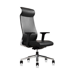 Patrio Executive Chair - ContractWorld Furniture
