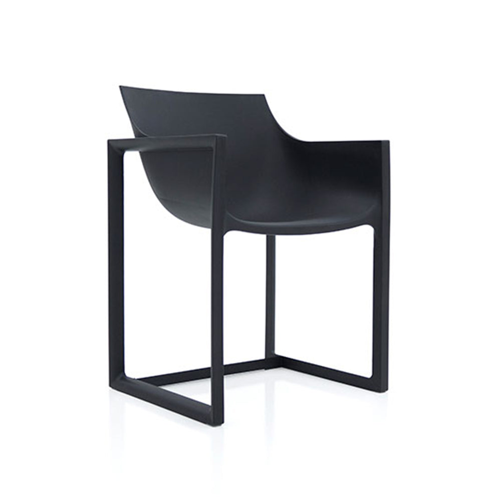 Vondom - Wall Street Armchair - ContractWorld Furniture