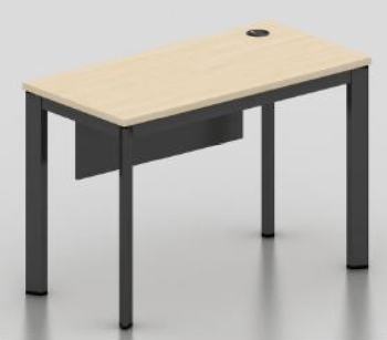 Clique Office Table - ContractWorld Furniture