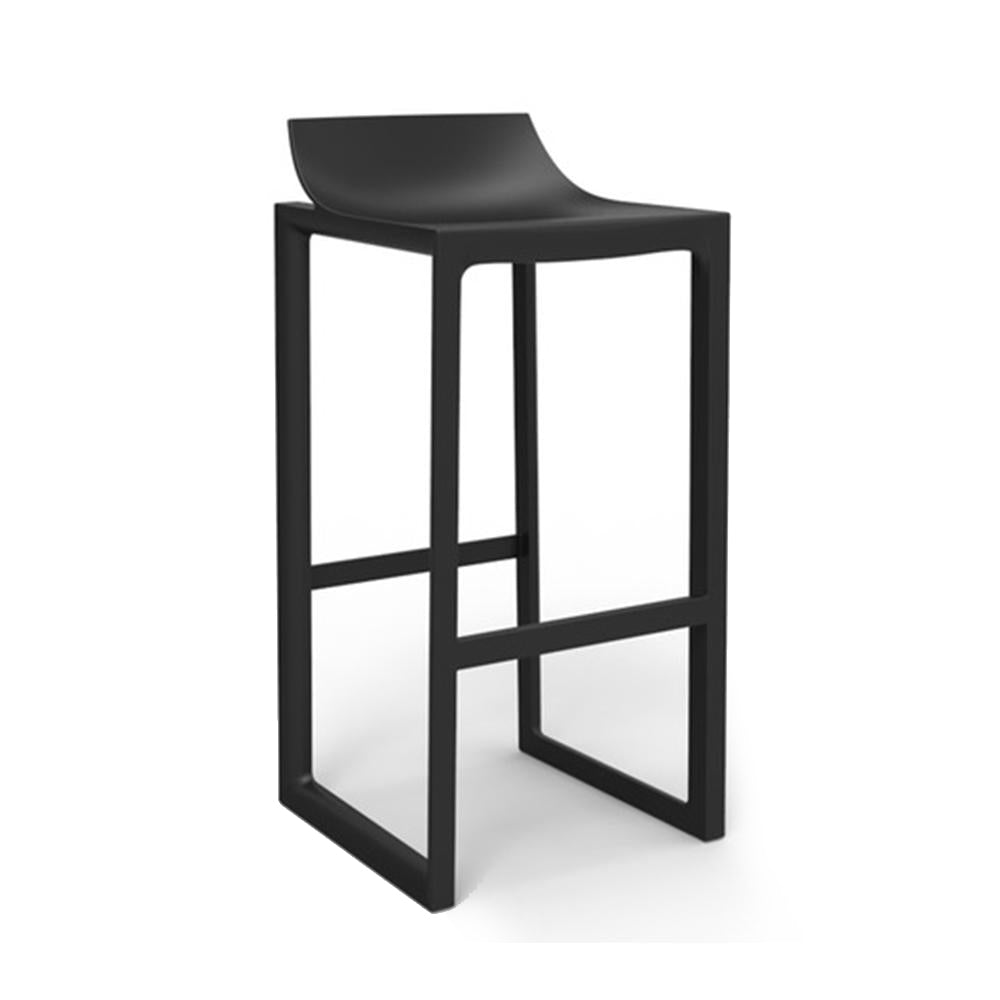 Vondom - Wall Street Barstool - ContractWorld Furniture