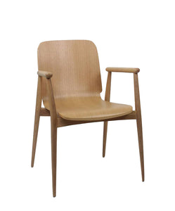 Grado Armchair - ContractWorld Furniture