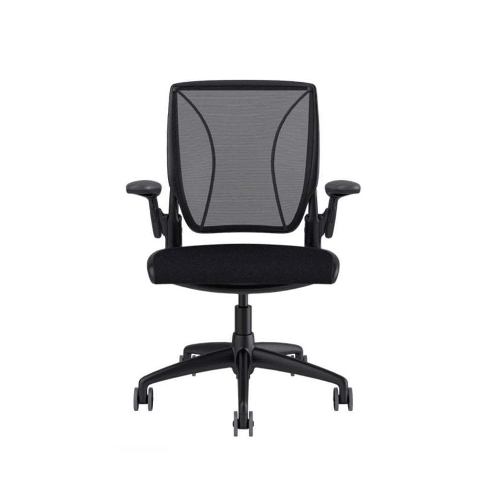 Humanscale Diffrient World Chair - ContractWorld Furniture