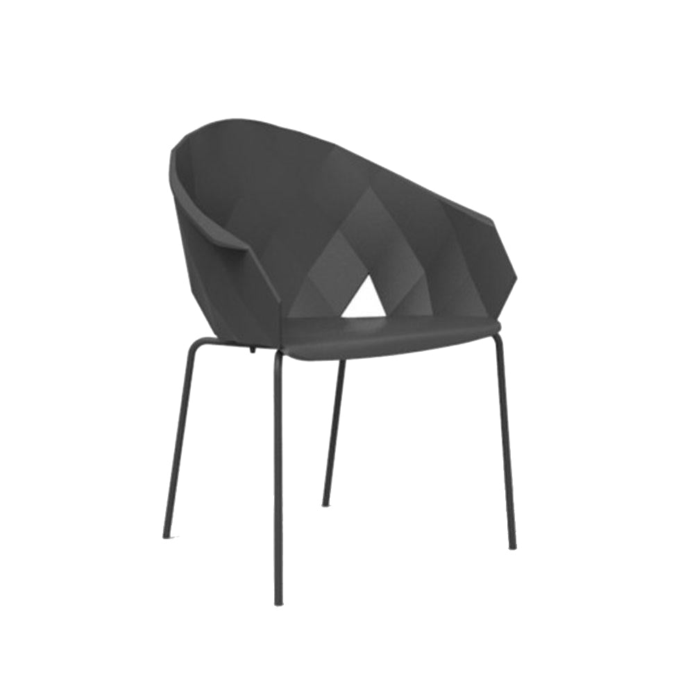 Vondom - Vases Armchair - ContractWorld Furniture