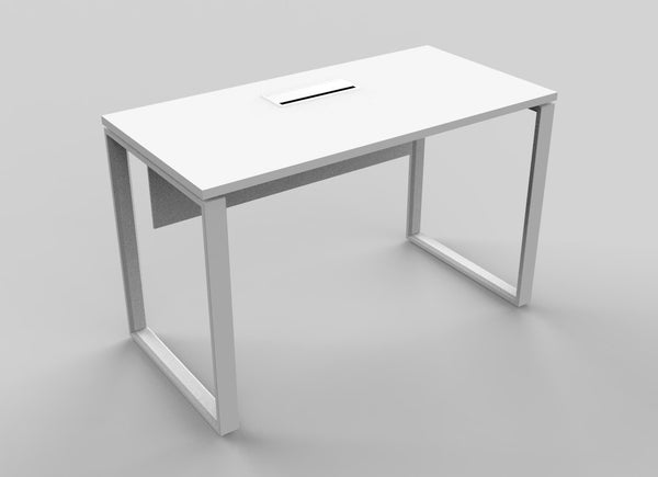 Linz Staff Office Desk - ContractWorld Furniture