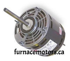 1/3 HP - 115V Direct Drive Furnace Blower Motor Canada