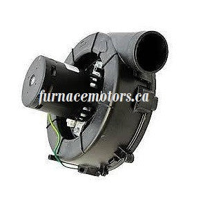 Fasco A163 Inducer Motor Canada replaces RFB547; 68K21; 7021-9450; 67K04
