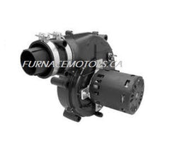 Fasco Inducer Motor A225 replaces 7021-11577; 024-34558-000