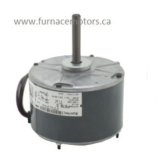 Goodman-Amana B13400701S 1/15 HP 900 RPM 230 Volts Condensor Fan Motor  $289.99