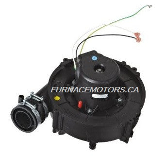 Fasco Inducer Motor A067 replaces 1014338; 1013188; 119255-00; 1013915