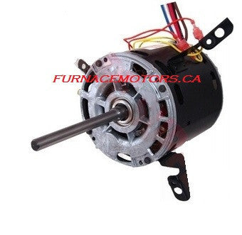 GE 3789 Blower Motor Canada - 3/4HP Direct Drive  3-Speed Blower