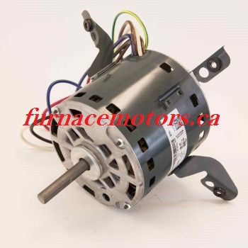 Carrier / Bryant HC45TE113 Furnace Blower Motor 3/4 HP 1075 RPM 115 V  $399.99